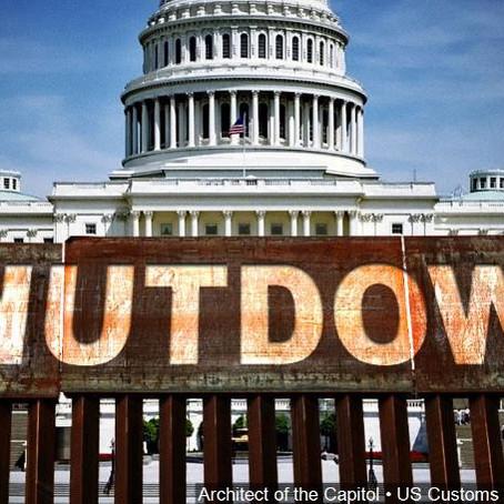 Shutdown, 'malati' migliaia di addetti sicurezza aeroporti Usa