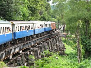 Non c'è nessun ponte sul fiume Kwai