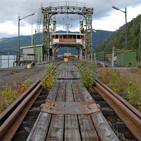 Rjukan, la ferrovia degli eroi
