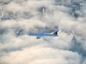 Doha – Auckland è il volo più lungo al mondo