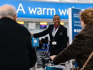 British potenzia assistenza ai clienti