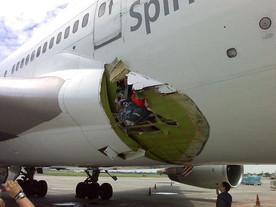 Qantas non cade mai