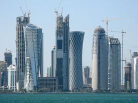 Qatar, la quinta economia al mondo