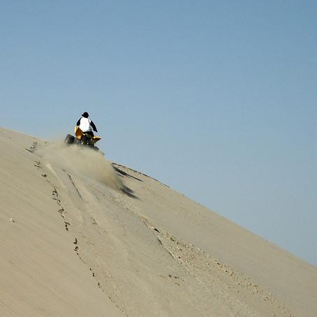 Qatar, deserto da vivere