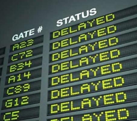 Chiedere un rimborso per ritardi e cancellazioni