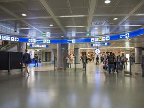 Fiumicino miglior aeroporto europeo 2019
