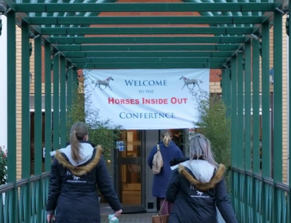 HOrses Inside Out annual conference