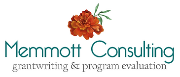 Memmott Consulting Grantwriting & Program Evaluation