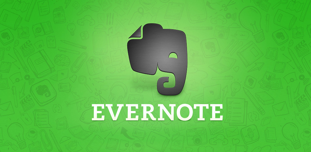 Organizing Your Computer - Helpful Tools - Evernote