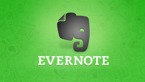 OLWH: Harnessing the Power of Evernote at Work