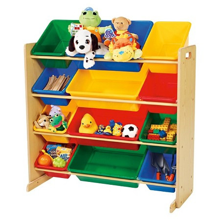 OLWH: A Checklist for Managing Toys - Tot Tutors Primary Toy Organizer