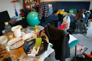 Am I Messy or Disorganized? What's the Difference?