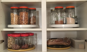 Don't Complicate Your Organizing Systems: 4 Easy Tips