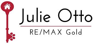 Julie Otto RE/MAX Gold