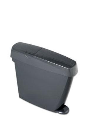 15 Litre Slim-Line Sanitary Bin