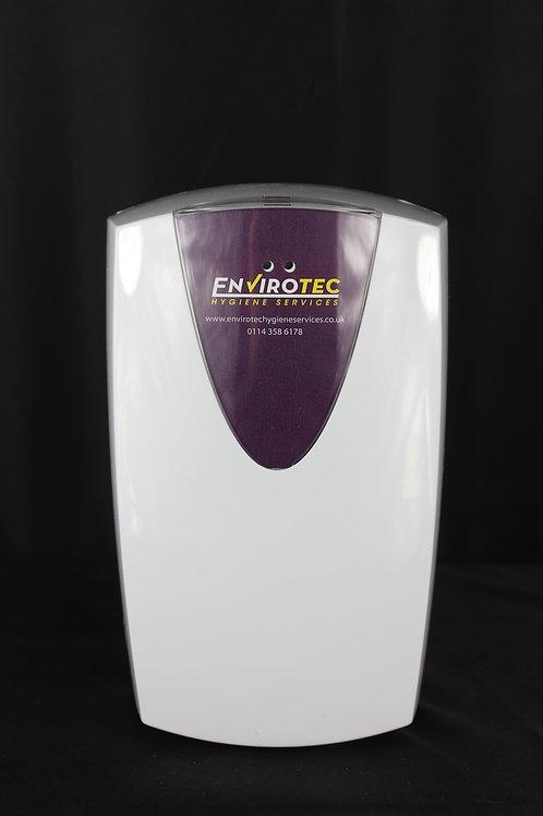 Envirotec Urinal & WC cleaning dispenser