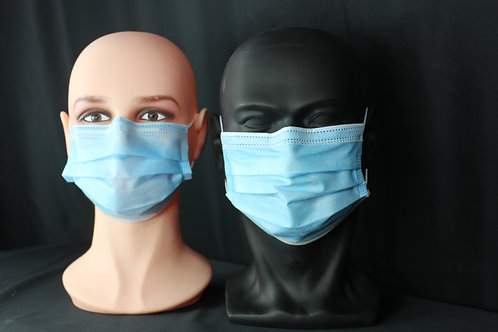 Face Mask Type IIR box of 50