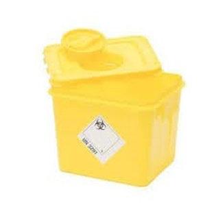 30lt Dental Gypsum Container