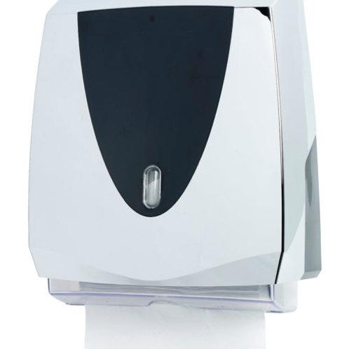 Paper Hand Towel Dispenser Chrome