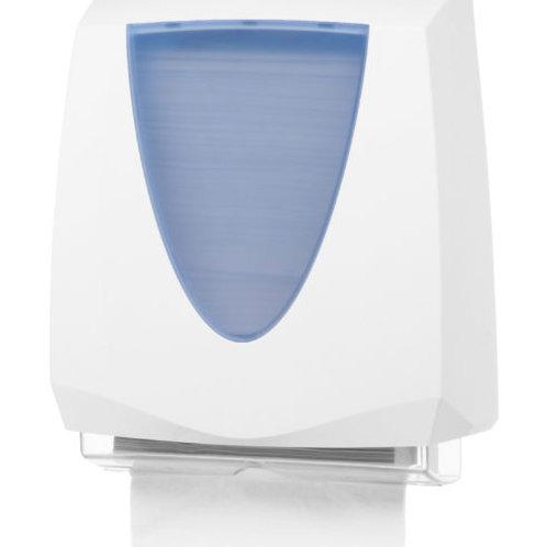 Paper Hand Towel Dispenser White
