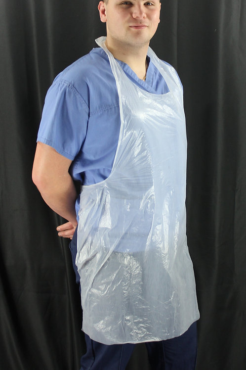Aprons (Box of 1000) NHS Approved & U.K Manufactured