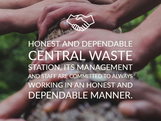 Honest & Dependable