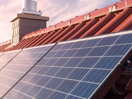 Energia solar com padrão de qualidade Sunalizer