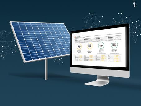 Padrão de qualidade: escolha sua energia solar com sabedoria