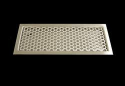 Basic drip pan w/ perforated