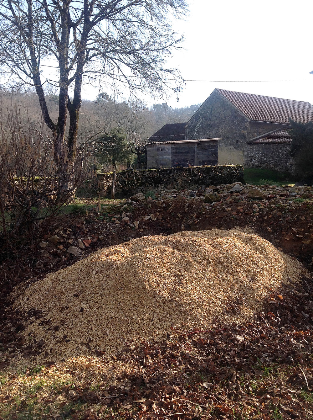 11. Soon time to spread the mulch.jpg