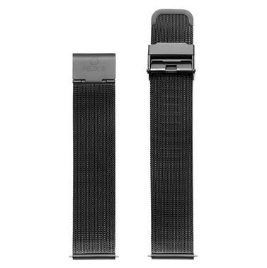 FELIX B Mesh Strap - Black - NOK 499,- I BUY NOW 👉