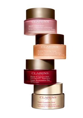 Clarins – for alle kvinner!
