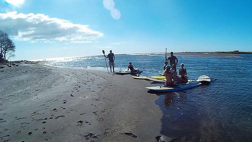 ocean tour