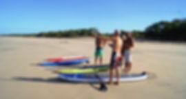 playa negra sup lessons avellanas sup lessons