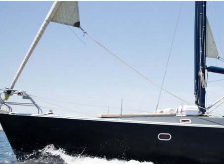 Getting ready to set sails : 10 advice for a more convenient sailing trip.