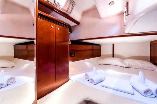 Standart cabin