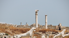 Delos : The Sacred Island