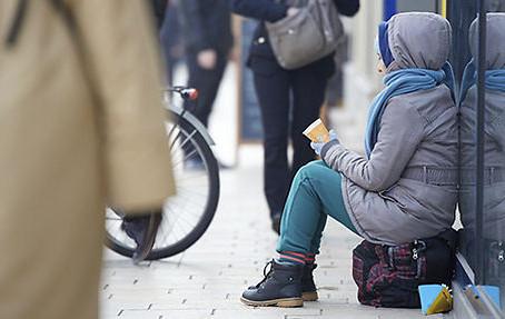 """LA TRAGÉDIE DES FEMMES SDF Ils ne comprenaient pas comment je m'étais retrouvée à la rue"""""""