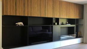 Obra Apartamento CG