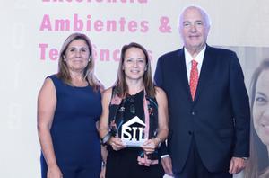 Premios SIL 2019 - Prémio Ambiente & Tendências | Excelência: Patrícia Catalão