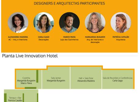 Live Innovation Hotel