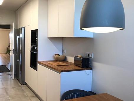 Obra Apartamento BL