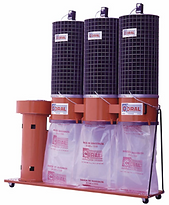 Coral Dust Chip Collector