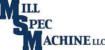 Millspec Machine