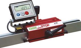 GlideStop Stop System