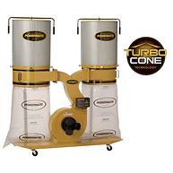 Powermatic Dust Chip Collector