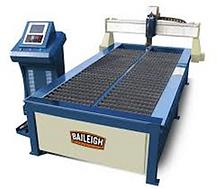 Baileigh Industrial CNC Plasma Table