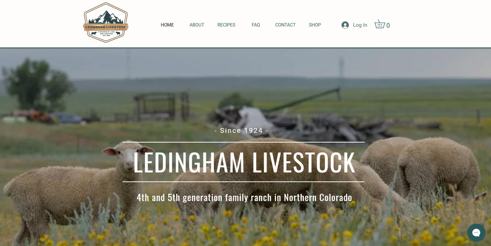 Ledingham Livestock