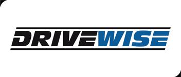 Drivewise Logo Daniel James Media