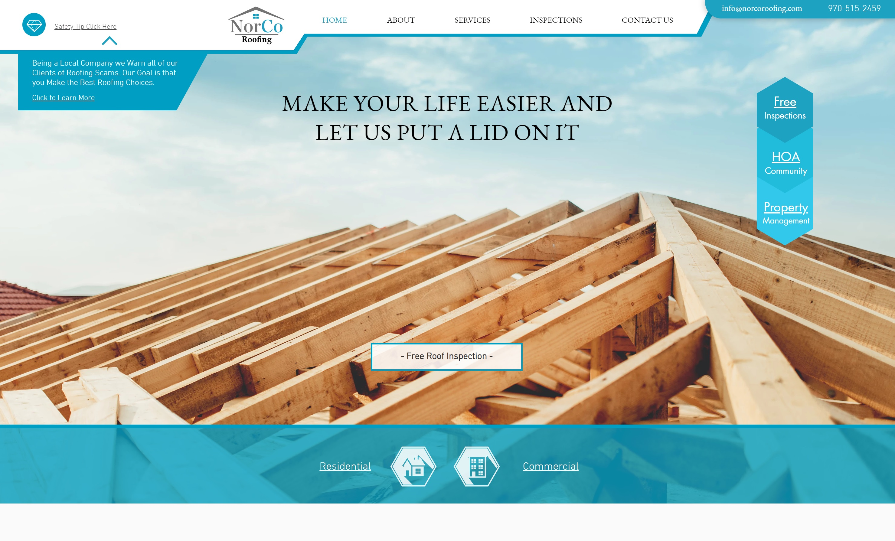 Norco Roofing